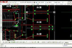 建筑电气设计第一节 厂房项目